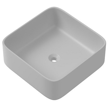 LeVivi Piazzo Counter Top Basin Light Grey