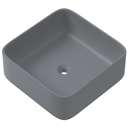 LeVivi Piazzo Counter Top Basin Dark Grey