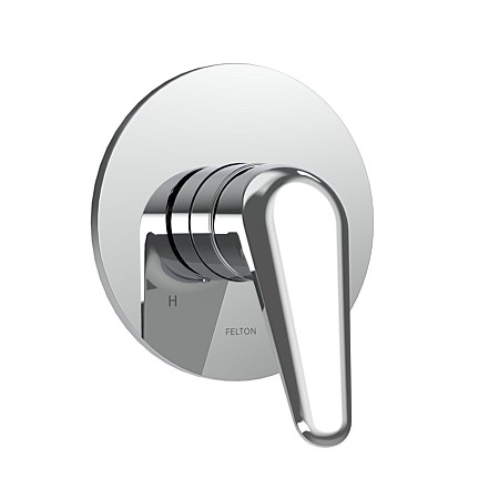 Felton Reflex Fusion Plus Shower Mixer