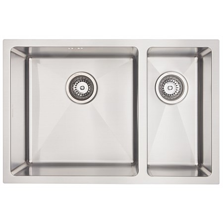Mercer Liverpool Bowl & 1/2 RH Sink Insert