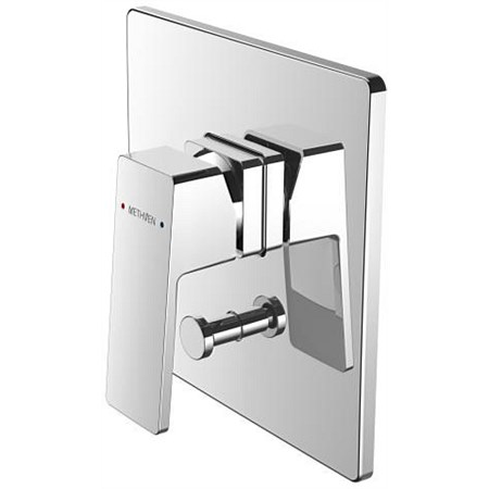Methven Blaze Shower Mixer with Diverter