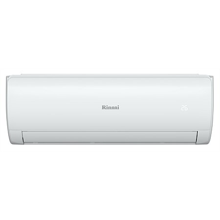 Rinnai Q Series 2.5kW Heat Pump