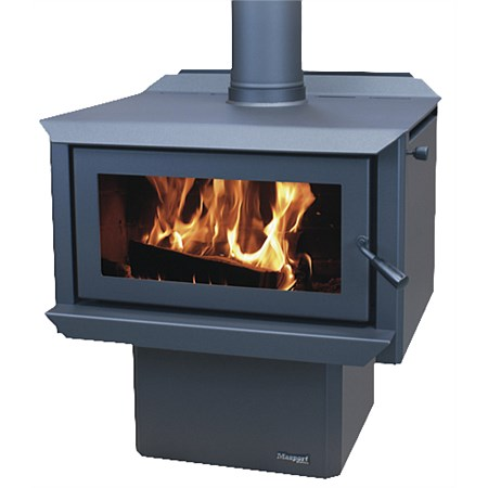 Masport Heartland Freestanding Fire