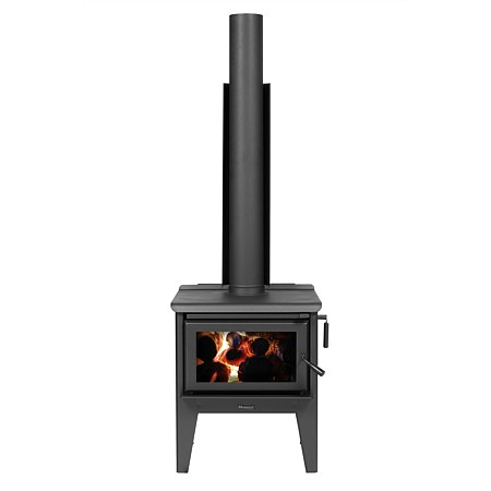 Masport Waimakariri Ultra-Low Emission Burner - Leg
