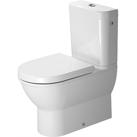 Duravit Darling New Toilet Suite