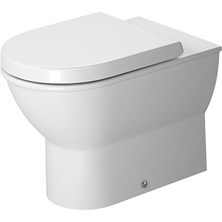 Duravit Darling New Floor-Mounted Toilet Suite