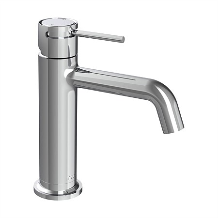 Tate Basin Mixer Chrome