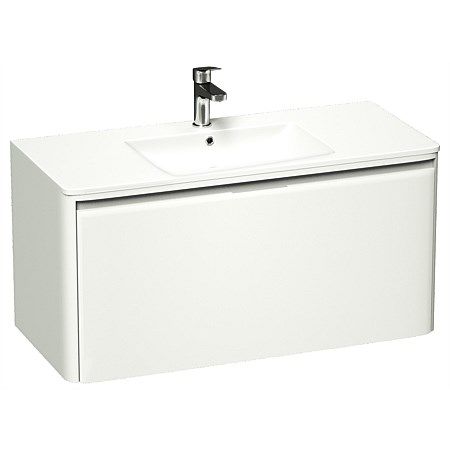 LeVivi Lucca 800mm Wall-hung Vanity