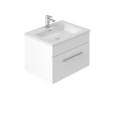 LeVivi York 600mm Wall-Hung Vanity