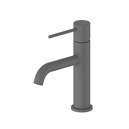 Greens Gisele 6 Star Basin Mixer Gunmetal