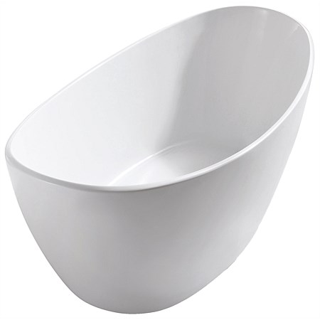 LeVivi Sirosso 1675mm Bath without overflow