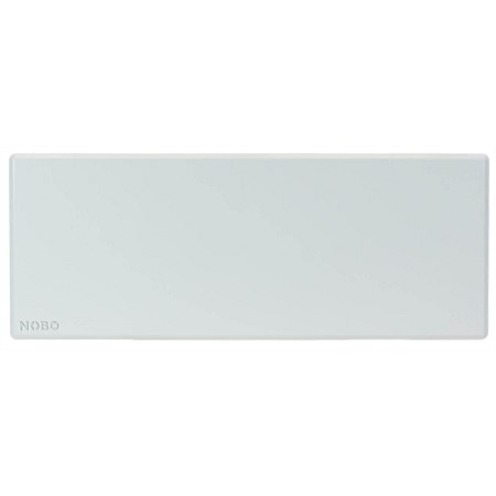 NOBO Oslo Collection panel heater 1.5kW