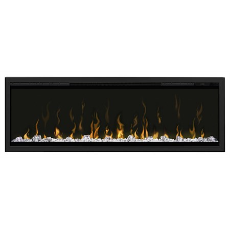 "Real Flame Ignite XL 50"" Electric Fire 2kW Ceramic Heater"
