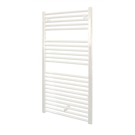 Delonghi Richmond Straight  Heated Towel Rail