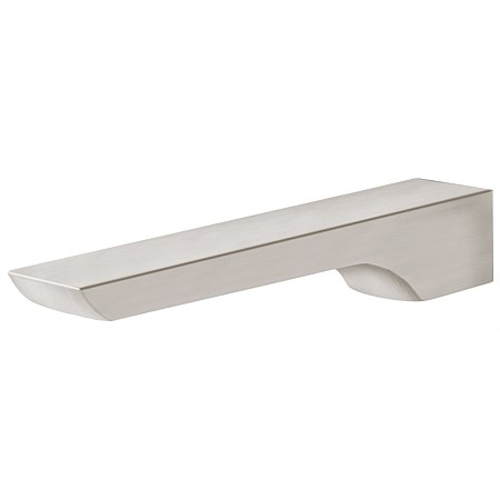 Voda Olympia Bath Spout  Brushed Nickel