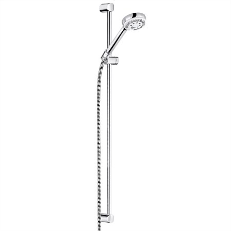Kludi Logo 3 Function Slide Shower 900mm Chrome