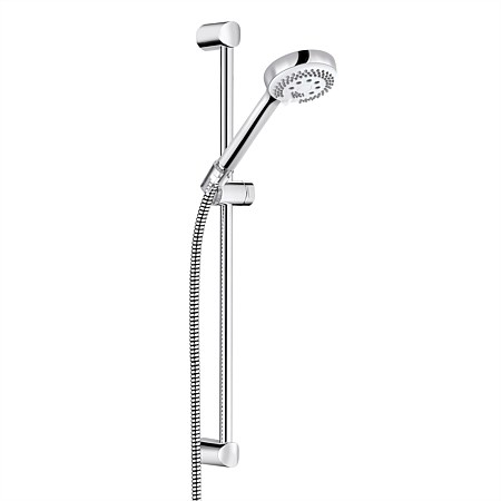 Kludi Logo 3 Function Slide Shower 600mm Chrome
