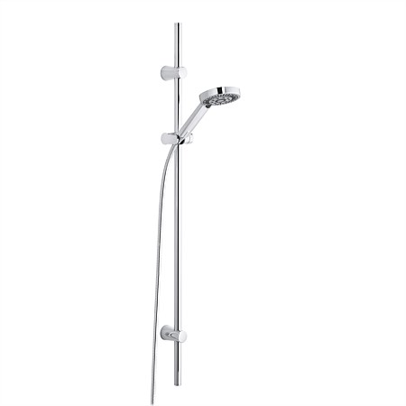 Kludi A-QA Slide Shower Chrome