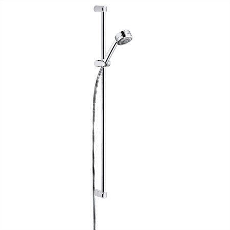Kludi Zenta 3 Function Slide Shower Chrome