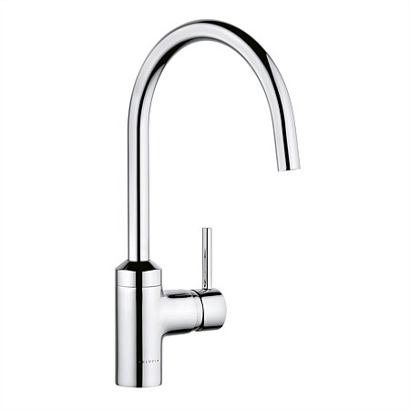 Kludi Bozz Sink Mixer Chrome