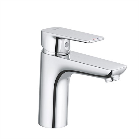 Kludi Pure & Style Single Lever Basin Mixer Chrome