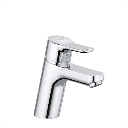 Kludi Pure&Easy Single Lever Basin Mixer Chrome