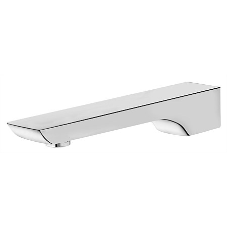 Voda Olympia Bath Spout  Chrome