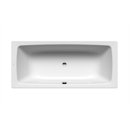 Kaldewei Cayono Duo 1700mm Bath with waste and overflow
