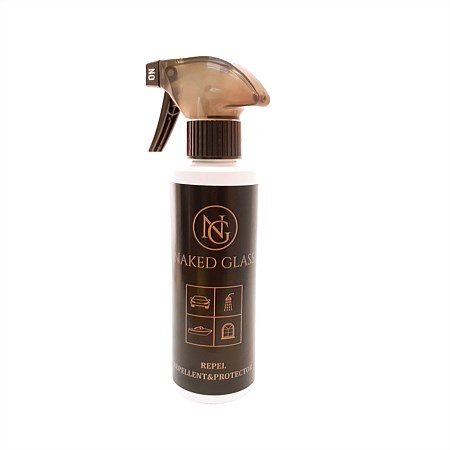 Naked Glass Repel Repellent & Protector 250ml