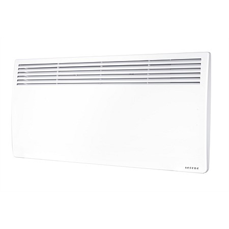 Serenity 2.4kW Convection Panel Heater