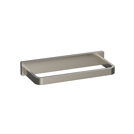 Progetto Venice Towel Ring Brushed Nickel